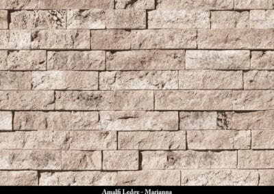 Amalfi Ledge Manufactured Stone Marianna