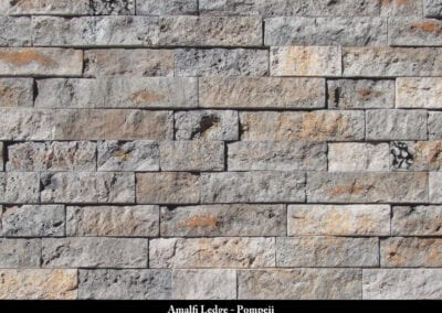 Amalfi Ledge Manufactured Stone Pompeii