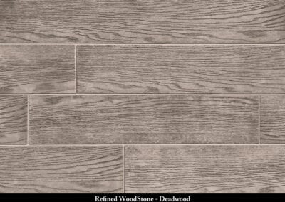 Wood Stone Manufactured Stone Deadwood